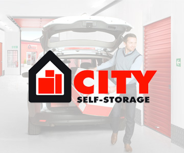 City-Self Storage